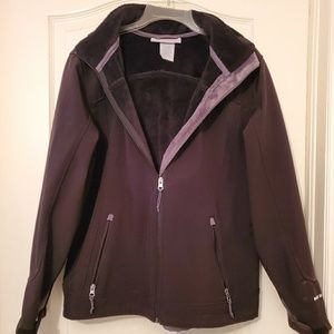Womans Jacket
